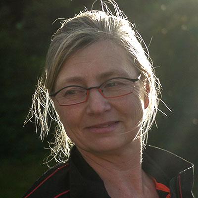 Judith Sinninghe Damsté