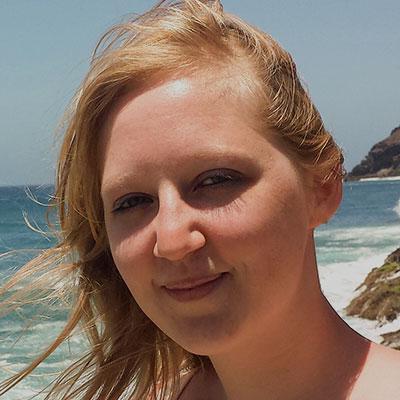 Michelle Visscher